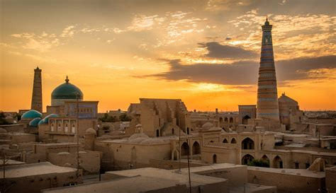 best of best of uzbekistan