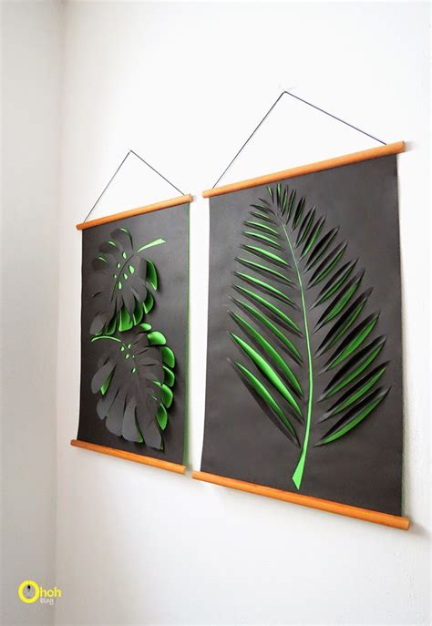 diy wall ideas 6 extremely easy and cheap diy wall decor ideas part 4