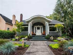 decorating tips for home curb appeal tips for craftsman style homes hgtv