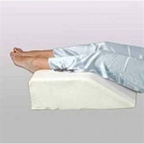 Elevation Pillow For Legs by Pin By Deluxe Comfort On Pillows By Fill Type