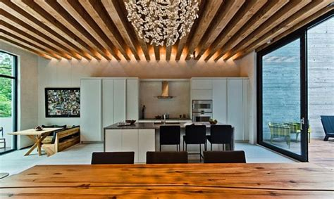 33 stunning ceiling design ideas to spice up your home ceiling design kitchen kitchen design ideas