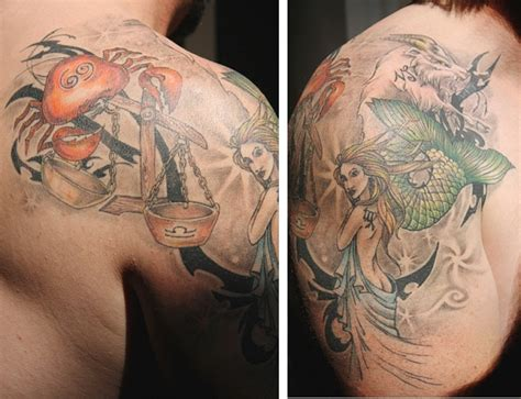 family zodiac tattoo tattoos offer parents permanent tributes to their children