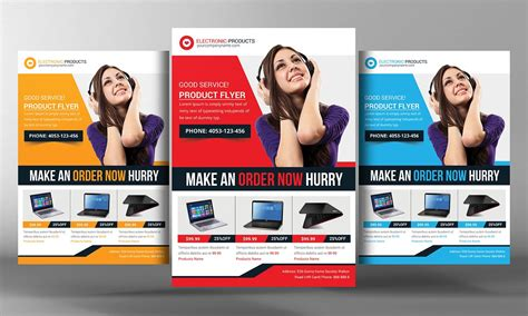 real estate marketing flyers templates 41 psd real estate