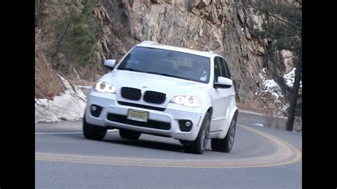 bmw    mph mile high drive review youtube