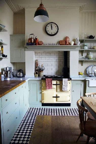d馗o vintage cuisine fourneau r 233 tro et accessoires cuivre pour une d 233 co cuisine