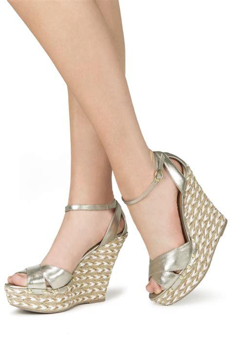 Atasan Azzurra 589 14 schoenen azzurra in goud gratis verzending op justfab