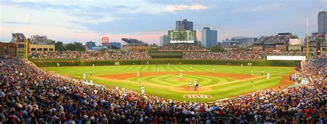 best parking chicago wrigley field parking tips maps garages lots