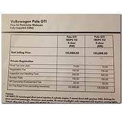 Volkswagen Polo Price List Namibia  Specs Release Date And