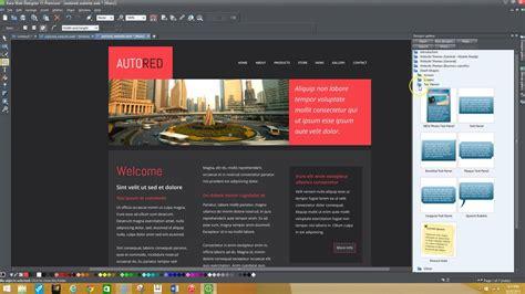 video tutorial xara web designer xara web designer premium x365 free download