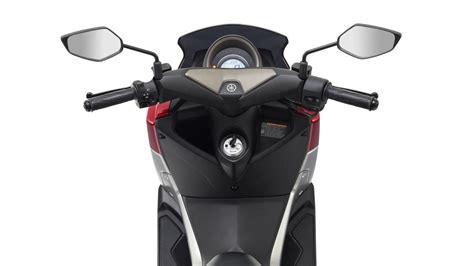 Motorrad 125 Ccm Beschleunigung by Modellnews Yamaha Nmax 125 2015 1000ps De