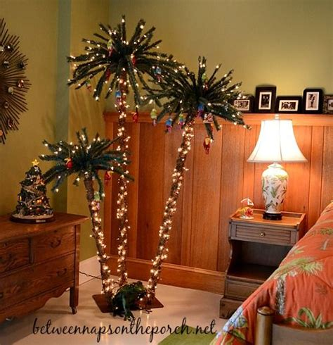 Decorating Palm Trees For Christmas - 78 best ideas about tropical christmas on pinterest tropical christmas decorations diy shops