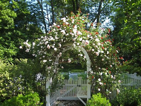 Greenwood Garden by Hunterdon County Country Garden Club