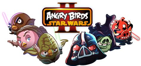 angry birds star wars 2 update angry birds star wars 2 darth sidious www pixshark com