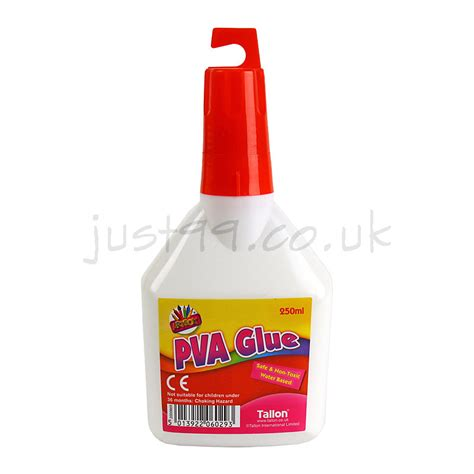 Glue For Papercraft - white glue crafts