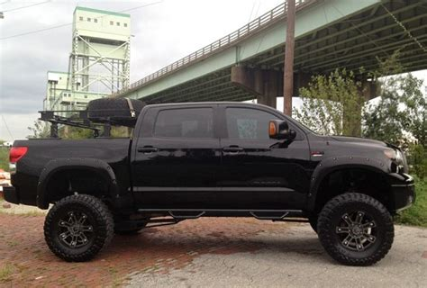 Custom Lifted Toyota Tundra For Sale 2007 Toyota Tundra 41 000 Or Best Offer 100525580