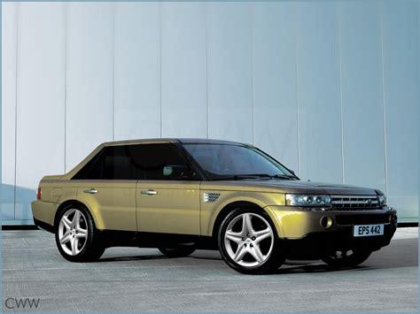 land rover sedan land rover sẽ sản xuất xe sedan baoxehoi