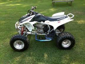 Honda 4wheeler 2007 Honda Trx450r For Sale Waynesboro Tn 38485 4