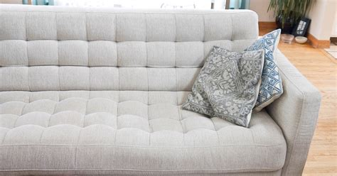 easy to clean couch fabric how to clean a natural fabric couch popsugar smart living