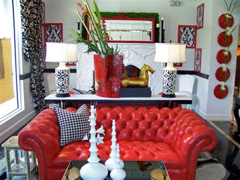 vintage red couch 24 vintage living room designs decorating ideas design