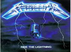 Metallica Ride The Lightning Wallpaper - WallpaperSafari Metallica Ride The Lightning Tour