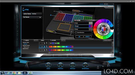 themes center download alienware alienfx download