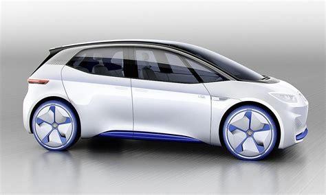 Volkswagen Ev 2020 by Vw Sets Ev Launch For 2020