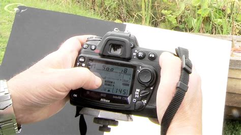 what is a light meter how to use a light meter part 1
