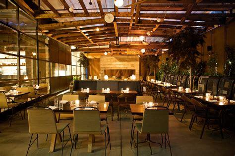 restaurant find hinoki and the bird la melting butter