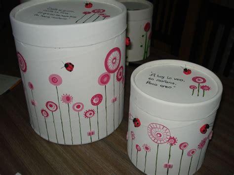 ideas con latas de dulce 30 im 225 genes con ideas para reciclar latas de pinturas