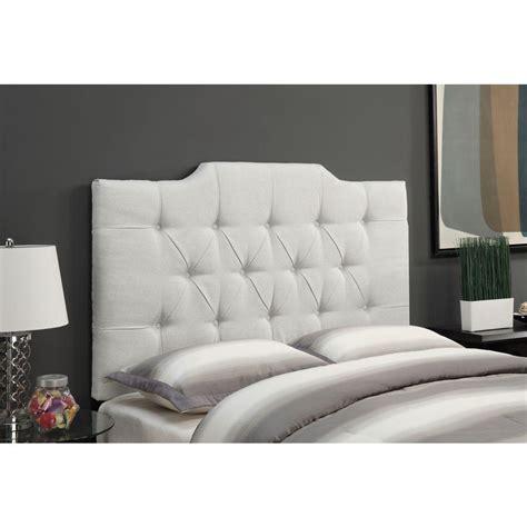 King Linen Headboard Pulaski Furniture Linen King Headboard Ds D014 270 432 The Home Depot