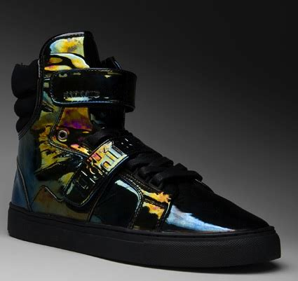android homme shoes android homme x lichtenberg propulsion hi sneakers shoe nuff