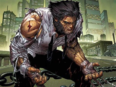 imagenes de wolverine en la vida real la vida despu 233 s de wolverine para marvel comics enter co