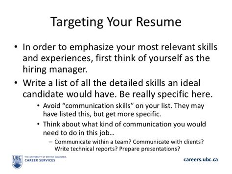 summarize your special skills or qualifications ideas sports event management resume steps to