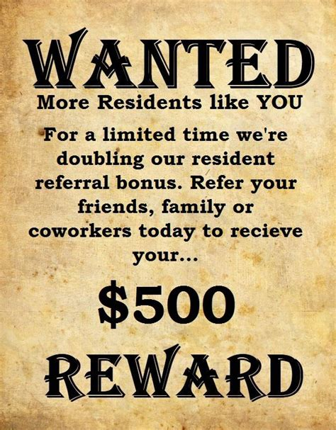 Apartment Resident Appreciation Ideas 359 Best Images About Apartment Marketing Management On