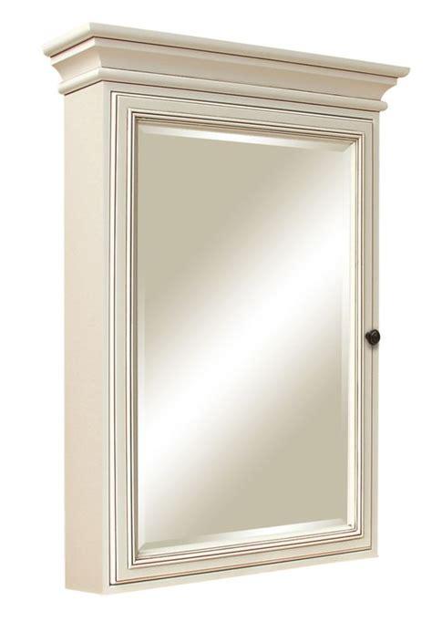 wood framed medicine cabinets sunny wood sl2636m sanibel 25 single door framed medicine