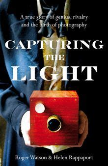 the virtual victorian: book review: capturing the light...