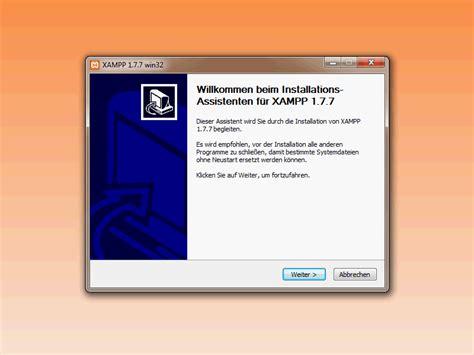 tutorial joomla xp joomla 2 5 teil 03 eine lokale entwicklungsumgebung