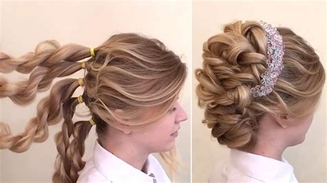 beautiful hairstyles design beautiful hairstyles design by georgiy kot new april may