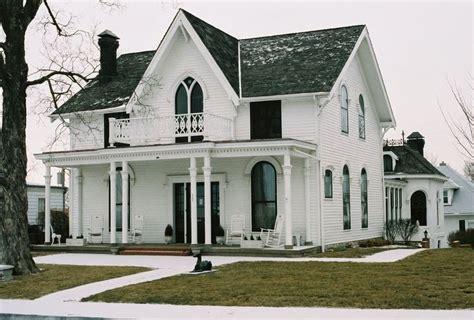 amelia earhart s childhood home atchison kansas kansas