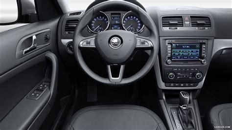 2017 Skoda Yeti Suv Redesign 2015carspecs Com