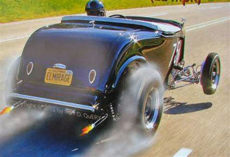 1932 Ford Immaculate Roadster Pro Built Rod