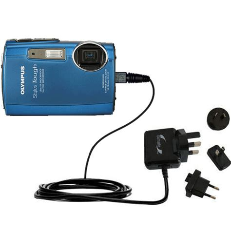 olympus tough charger classic usb cable suitable for the olympus stylus