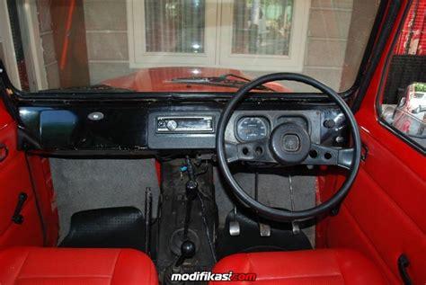 For Sale Suzuki Jimny Jangkrik 1981 Lj80