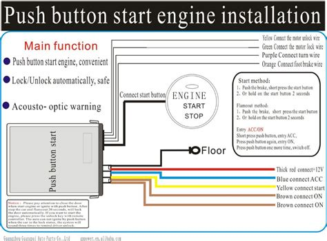 toggle and push on starter switch wiring diagram get