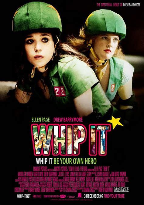 whip it whip it la pel 237 cula dirigida por drew barrymore
