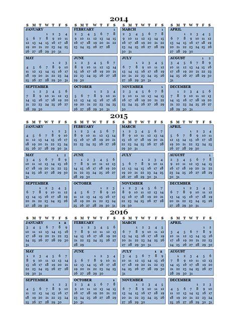 multi year calendar oyle kalakaari co