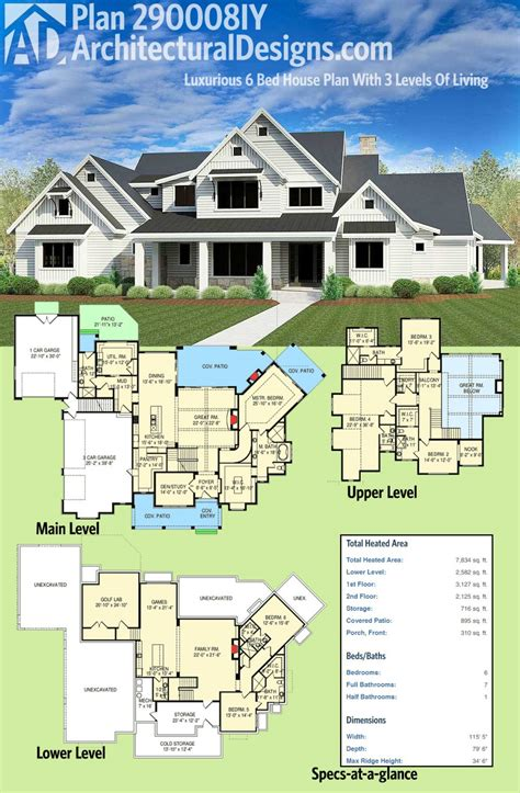 house design project angled garage bungalow houseans ranch one story attached style luxamcc