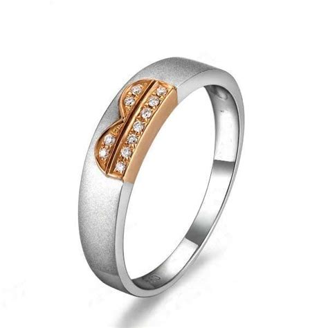 luxurious and unique couples wedding band rings