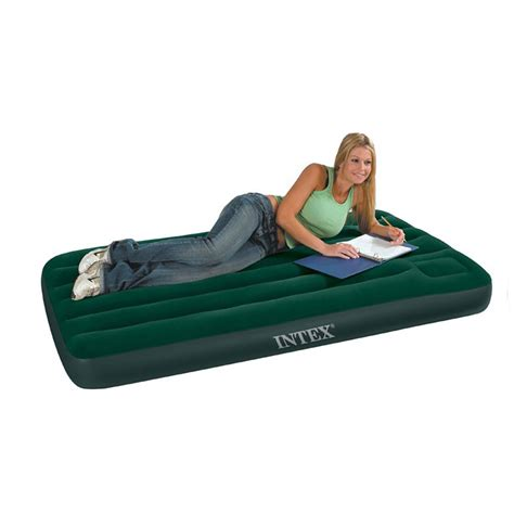 matela intex matelas gonflable 1 place avec pompe int 233 gr 233 e intex xl