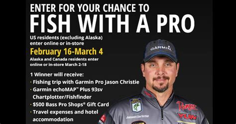 Bass Pro Shop Giveaway - bass pro shops spring fishing classics sweepstakes 2018